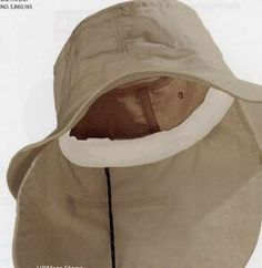 d12b4f02732cf Adams Extreme Vacationer Hat With Neck Cape