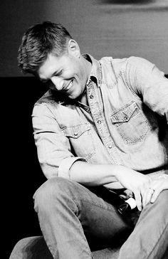 Jensen #Ackles