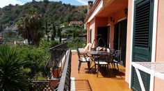 Villa Carmelas There are 5 spacious and modern apartments, all on the ground floor, with independent entrance. Each apartment is surrounded by a private orange and lemon grove.