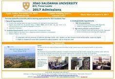 jsu Timor Leste, Ielts, High School, University, How To Apply, Grammar School, High Schools, Secondary School, Community College