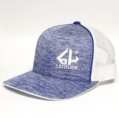 28b926b1483 Latitude 64 Degrees Adjustable Hat. Rob Childs · Disc Golf