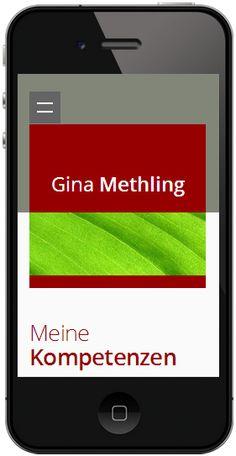 Webprojekt methling.net | Psychotherapie Essen