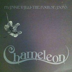 Frankie Valli and The Four Seasons - Chameleon