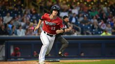 Nashville Sounds late rally comes up short in 8-5 loss