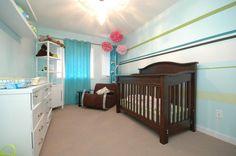 Kék kisfiú szobát nem akarok! – noroco design