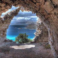 Monolithos - Rodi - Grecia