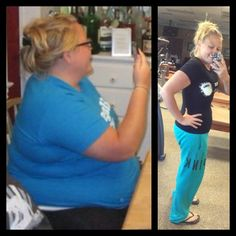 First feature for a smack in the face of inspiration. Meet Meredith Prince from Extreme Makeover Weight loss Edition:    1) What was your highest weight? My heaviest weight was 415lbs. The most I ever...