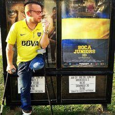 Thiago stump jeans crutches