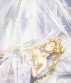 Sailor Moon - Sleeping Beauty ~