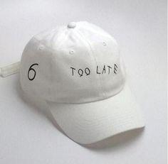LIT Hat drake it s too late 6 ovo tumblr anti social club mora Men Street  Hats Gorras travis scott noah nyc 5 panels golf Hat 0f87a4e43b5