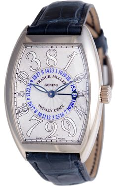 Just for the fun of it!!!                 Franck Muller   7880 TT CH