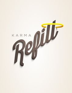 Karma Refill
