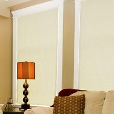 Found it at Wayfair - Cordless  Roller Shade