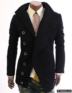 #mens fashion #mens style #mens clothing (DOUBLJU)