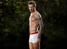 Here's the latest Becks for H  He didn't look bad at the Paris St. Germain workout either.
