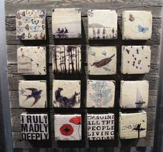 Yes, Virginia...: Scenes from a Craft Show