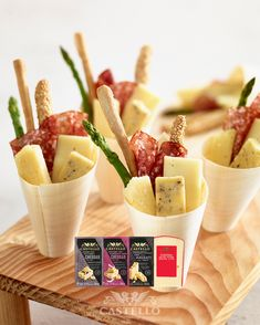 Trendy Party Snacks For Adults Appetizers Cheese Bites Ideas Party Snacks For Adults Appetizers, Individual Appetizers, Cheese Appetizers, Appetizer Recipes, Baby Shower Appetizers, Snacks Kids, Wedding Appetizers, Charcuterie Recipes, Charcuterie And Cheese Board