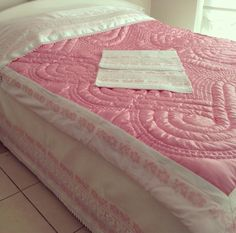 Fairy Bedroom, Bed Spreads, Bed Sheets, Needlework, Cross Stitch, Quilts, Blanket, Home Decor, Scrappy Quilts