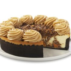 cheesecake factory copy cat recipe for peanut butter ripple cheesecake http://answers.yahoo.com/question/index?qid=20081229145855AA0tfYz