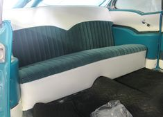 Ciadella Interior - TriFive.com, 1955 Chevy 1956 chevy 1957 Chevy Forum , Talk about your 55 chevy  56 chevy 57 chevy - Belair , 210, 150 sedans , Nomads and Trucks, Research, Free Tech Advice