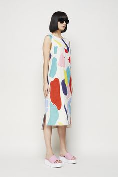 Gorman Summer 2014 Collection   & Other Things