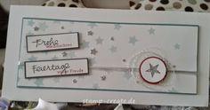 Stamp and Create: Weihnachtlich geht es weiter