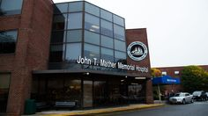 Mather Hospital gets 'A' in Leapfrog's patient safety ranking