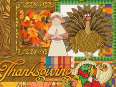 Pilgrims are part of thanksgiving celebrations. The history of thanksgiving day tells us more about the thanksgiving pilgrims, native americ.