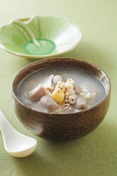 sishen soup   Taiwanese cuisine