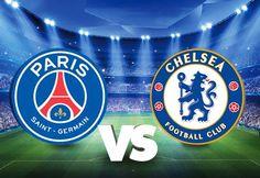 THE UNDERMANNED VS THE UNDERRATED  Paris Saint Germain vs Chelsea