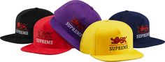 Supporter 5-Panel