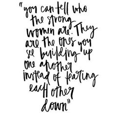 This. I am 100% thankful that I have surrounded myself with a group of strong, sweet, and supportive ladies who lift me up, instead of tearing me down. Women who embrace positivity, ladies who have me in their corner through the thick and through the thin! Ladies who are not intimidated by the successes of others, but rather inspired by it. I am inspired daily by each and every one of you! So eternally grateful to have found a place in this industry that feels absolutely right. #lovethis quo...