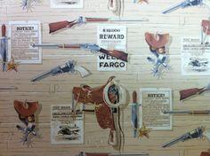 Western Wallpaper
