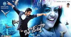 Baadshah 2013 is a Telugu action, comedy film directed by Sreenu Vaitla. Badshah (Jr. NTR) is a gangster who aims to eliminate the threat of Mafia to India, which has been the cause for several bomb-blasts