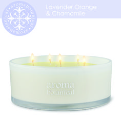 Another great addition to our candles this one featuring floral and earthy notes. Shown here in a six-wick style candle. Lavender Scent, Scented Candles, Earthy, Orange, Floral, Classic, Style, Derby, Swag