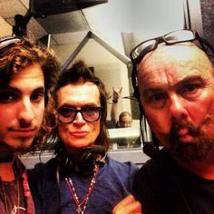 CALIFORNIA BREED live on Rockline radio (Los Angeles) ~ May 26th, 2014.