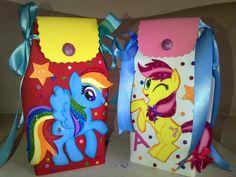 Mundo Skrobax: Cotillones en Foamy y Figuras de Anime My Little Pony para fiestas Infantiles