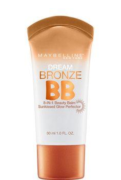 DREAM BRONZE BB® MEDIUM/DEEP BRONZE spf 25 $8.99