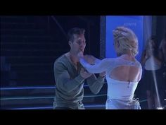 "James Maslow & Peta Murgatroyd ""Contemporary"" - Dancing With The Stars Season 18 | Week 5 here u go rachel!!!!!"
