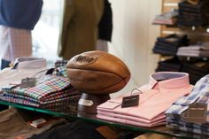 Get the look for the Melrose Sevens - check out our range of Eden Park at A Hume Country Clothing.