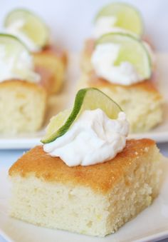 Margarita Cake #recipe