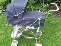 Vintage-Silver-Cross-Wayfarer-pushchair-pram
