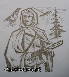 Vysoké Tatry 1944 - 1945 | Protifašistický odboj