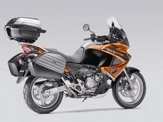 Honda XL 1000 V - Varadero