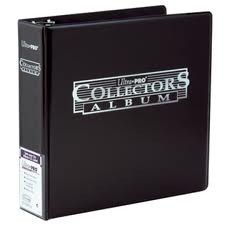 Collectors Album - Black