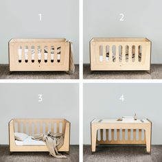 Plyroom provides a collection of Ava Lifestages Cot and Muskhane Cushion in Australia. Available for immediate delivery. View our range of eco-friendly modern nursery and kids furniture today. Baby Bedroom, Baby Room Decor, Kids Bedroom, Furniture Logo, Baby Furniture, Furniture Dolly, Colecho Ideas, Baby Crib Diy, Junior Bed