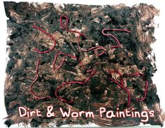 1000 Ideas About Worm Crafts On Pinterest Worms