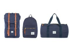Herschel Supply Co. 'Denim' Fall/Winter '12 Collection | Streething