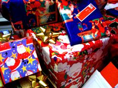 How to Budget, Shop for and Survive a Large Family Christmas