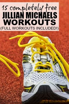 5213ff666 15 Jillian Michaels workout videos you don t have to pay for